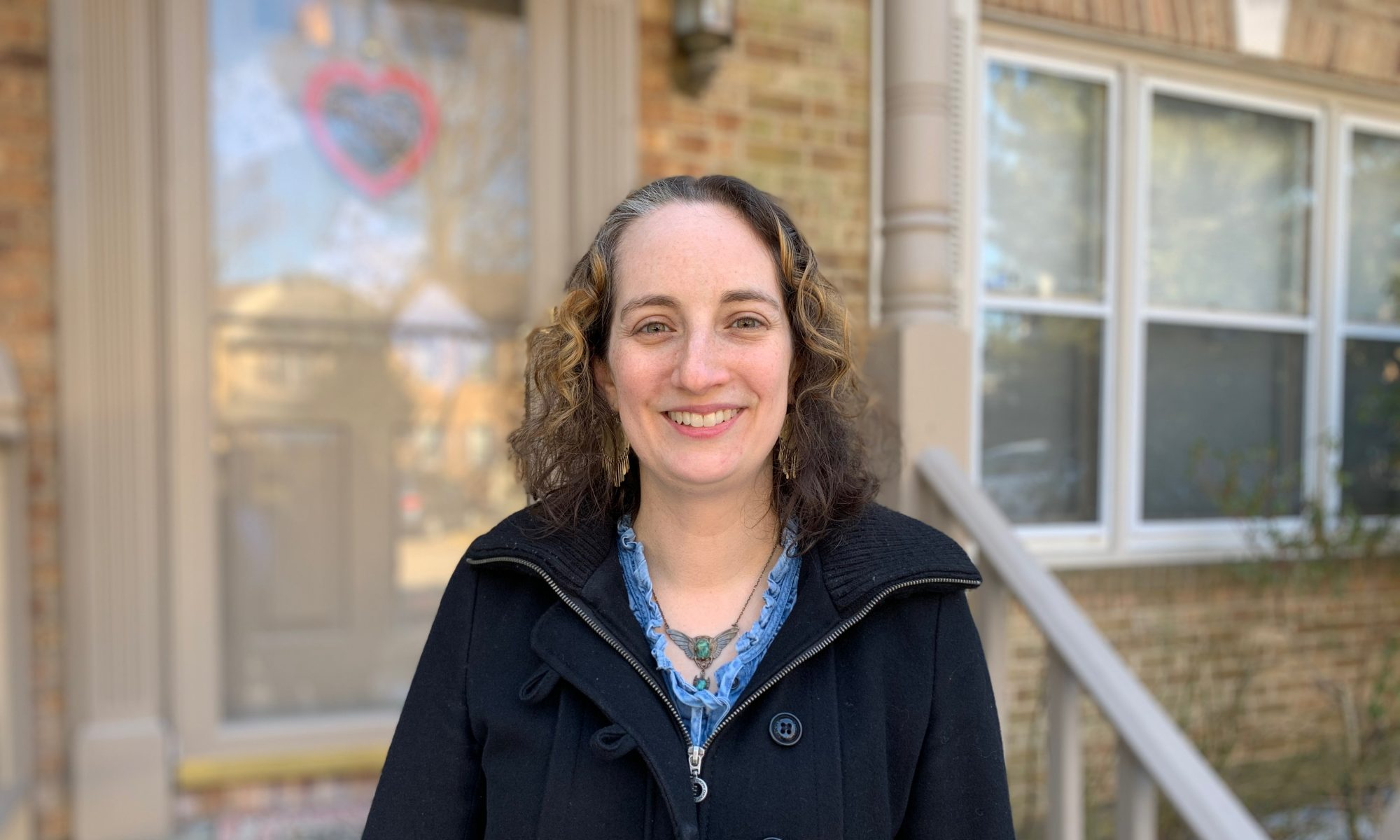 Rachel Sarrano